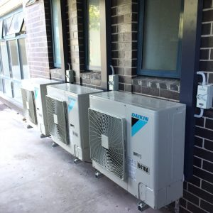 Air Conditioning Bexley