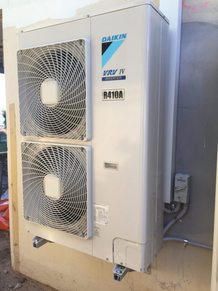 Daikin VRV Air Conditioning