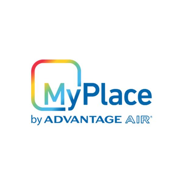 MyPlace by Advantage Air - Logo